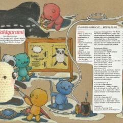 Makigurumi_ Editorial Challenge No.4