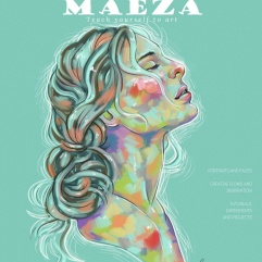 Maeza June Issue No. 12#